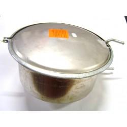Caldaia 14lt. Inox boiler Truma