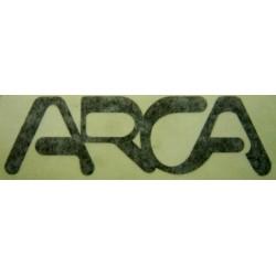 Scritta Arca adesiva