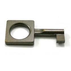 Chiave serratura porta armadio