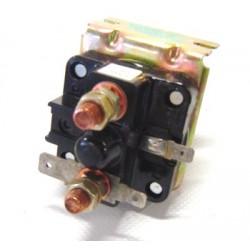 Elettromagnete per generatore di corrente