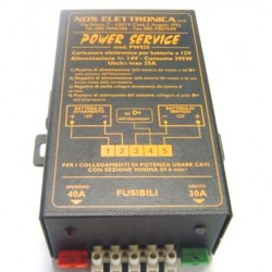 Power Service 25 AH