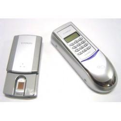 Serratura biometrica CAMOS