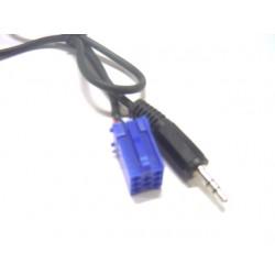 Cavetto collegamento MP3