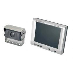 Retrocamera con obbiettivo motorizzato RV-650/CFM