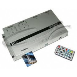 Decoder digitale terrestre 12V. con pay -per-wiew