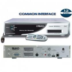 Ricevitore Teleco TSDR 5000 CI