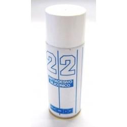 Spray anti adesivo siliconico