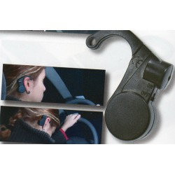 Auricolare guida sicura