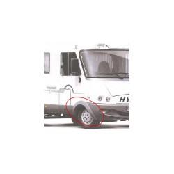 Parafango anteriore dx B dal 2001
