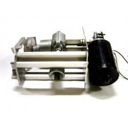 Motore elettrico per tendalino Omnistor