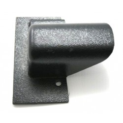 Copertura serratura bagagliera