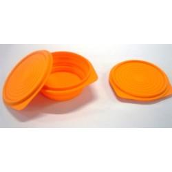 Contenitore pieghevole silicone lt.1
