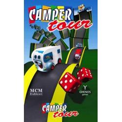 Gioco Camper Tour