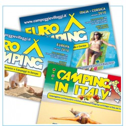 Guida campeggi Euro Camping EUROPA