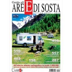Guida Aree sosta Italia 2009/2010