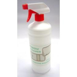 Detergente per finestre poliacriliche lt. 1
