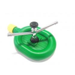 Irrigatore mobile