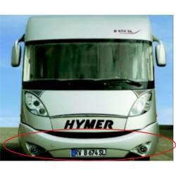 Paraurti anteriore Hymer