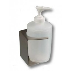 Dispenser sapone Legend Inox