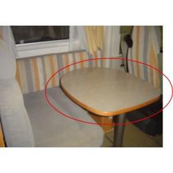 Ripiano tavolo grande Hymer B SL