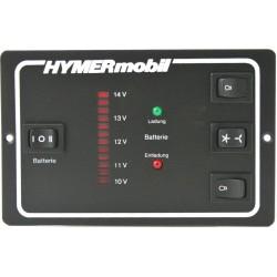Quadro controllo Hymer