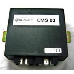Centralina Schaudt EMS03 gradino elettrico