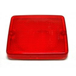vetro rosso fanale posteriore Knaus